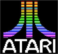 Yeah... We had an Atari...