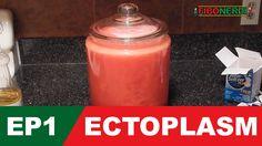 FiboNerdi Ep1 - DIY Ghostbusters Ectoplasm