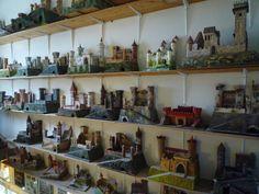 Musée du jouet - Bruxelles - Belgique
