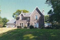 Druimard House,  Bed & Breakfast, Isle of Mull UK