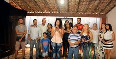 """BLOG  """"O ETERNO APRENDIZ"""" : VÍDEO - APÓS MENSAGEM NATALINA DO NOSSO AMIGO DIL ..."""