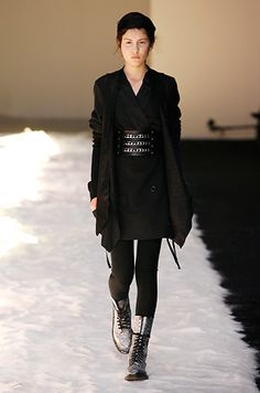 Home page - shop online - NOM*d Fashion 2017, Latest Fashion, Fashion Trends, Dark Fashion, Autumn Fashion, Sith Lord, Opera Singers, Black Style, Apocalypse
