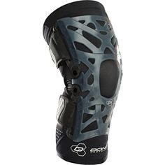 DonJoy Performance WEBTECH Knee Support Brace with Compression Undersleeve: Black, Medium:   The DonJoy Performance WEBTECH Knee Brace features an innovative three part system that is ideal for relieving common forms of knee pain often associated with spo