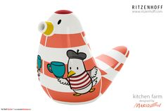 Ritzenhoff Sugar bird Marsden  Objects designed for the RITZENHOFF Design Collection by artist Ian David Marsden   http://www.ritzenhoff.de/catalogsearch/result/?q=Marsden&x=-1353&y=-105  Please visit my portfolio. http://marsdenillustration.com/portfolio/ritzenhoff/  #illustrator #artist #freelance #independent #experienced #illustration #portfolio #Marsden#illustration #logo #design #ritzenhoff #porcelain #china #glassware #giftideas #cute #funny