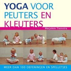 Yoga voor peuters en kleuters - Apocalypse Now And Then Sensory Activities, Activities For Kids, Childrens Yoga, Baby Yoga, My Gym, Stage, Yoga For Kids, Yoga Challenge, Yoga Teacher