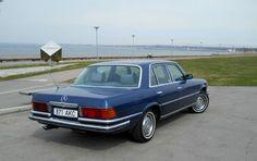 Mercedes Benz S-Class : as mine :)