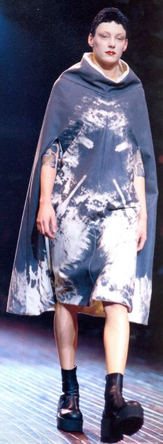 Junya Watanabe Fall/Winter 1996