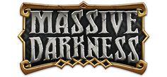 Massive Darkness, llegan las mazmorras de CMON!!
