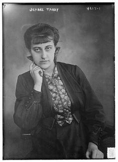 Jeanne Tardy