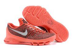 4ff937b9013e Nike Kd 8 V8 Crimson White Black Shoes  kdshoes  kd8shoes  kd8crimson Nike  Kd
