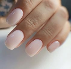 Faded pink color for nails - ChicLadies.uk - Faded pink color for nails – ChicLadies.uk Faded pink color for nails – ChicLadies. Neutral Nails, Nude Nails, Pink Nails, Gel Nails, Nail Polish, Coffin Nails, Acrylic Nails, Subtle Nails, Color For Nails