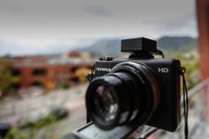 Michron - time lapse photgraphy