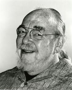 Author and game designer: E. Gary Gygax