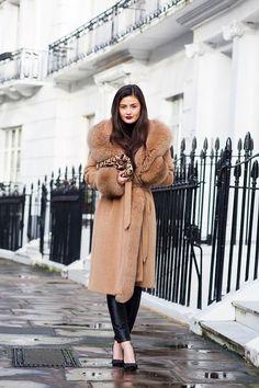 Roar - Peony Lim - Street Fashion