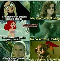 Però Dobby è carino dai Harry Potter Tumblr, Harry Potter Facts, Harry Potter Love, Harry Potter Fandom, Harry Potter World, Funny Test, Funny Memes, Emotion, Dramione