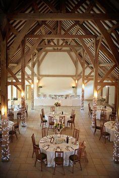 So stunning! #wedding #farmhouse #barnwedding #reception #rustic