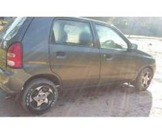 Suzuki Alto vxr Scratch Less Condition New Battery And Seats Sale In Gujranwala
