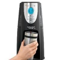 Hamilton Beach 47454 BrewStation Deluxe 12Cup Coffeemaker -- Want additional info? Click on the image.
