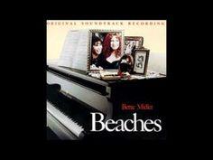 Beaches The Movie (Soundtrack)..