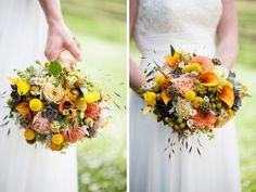 WEDDING GALLERIES   Eden Flower School & Wedding Flowers Rustic Weddings, Wedding Gallery, Galleries, Wedding Flowers, Floral Wreath, Wreaths, Table Decorations, Orange, School