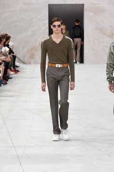 Louis Vuitton Spring Summer 2015 Menswear Collection