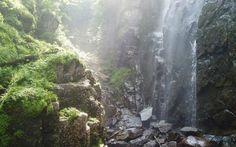 Great Falls Loop | Lake Placid, Adirondacks