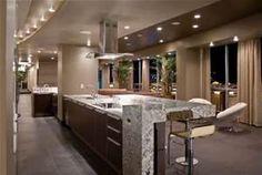 cutting edge kitchen lighting - Bing images