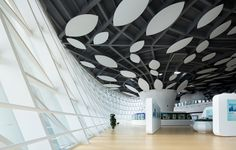 Gallery of Nanning Planning Exhibition Hall / Z-STUDIO + ZHUBO DESIGN - 25