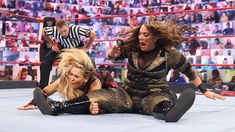 The must-see images of Raw, May 24, 2021: photos Wwe Raw Videos, Shayna Baszler, Nia Jax, May 24, Drew Mcintyre, Wwe Womens, See Images, Superstar