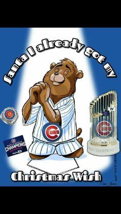 Go Cubs!!!