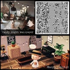 animal crossing qr codes wallpaper home Mobile Wallpaper, Code Wallpaper, Lit Wallpaper, Animal Wallpaper, Animal Crossing 3ds, Animal Crossing Qr Codes Clothes, Wallpapers Android, Geek Culture, Motif Acnl
