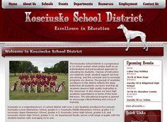 Kosciusko School District