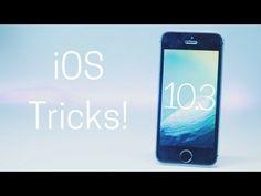 iOS 10.3 Tricks Die Du Nutzen Musst! - YouTube