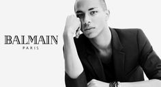 Style News: Balmain's Olivier Rousteing Says Instagram Helped The Brand