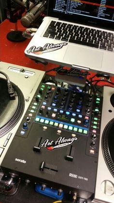 Perfect DJ Set hip hop instrumentals updated daily => http://www.beatzbylekz.ca