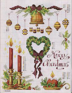 Ornaments, Christmas Gallery.ru / Фото #5 - SUSANNA SOLOALBUM 2002-11 + Архив - Mosca