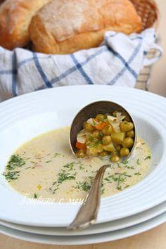 Грахова супа