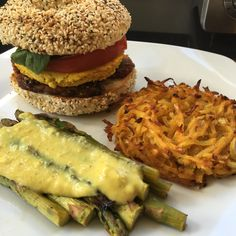 Sunday brunch is one of my favorite meals to prepare; maybe it's because I can…