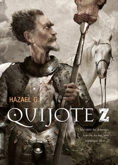 Quijote Z [Alejandro Colucci]