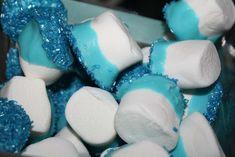 damask and tiffany blue bridalwedding shower party ideas