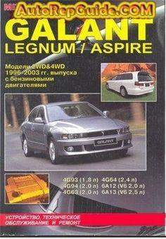 Download free toyota 1az fe 2az fe 1az fse repair manual download free mitsubishi galant legnum aspire 1996 2003 repair manual image fandeluxe Images