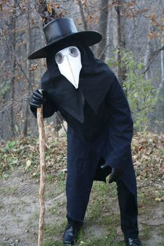 Picture of Tips and Tricks for being a Plague Doctor
