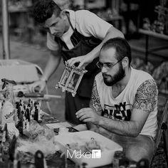 MakeItNow Naples #makeitnow #napoli #naples #problemsolving #italy #travel #quartierispagnoli #culture #folklore #colours #citylife #tradition #art #artigianato