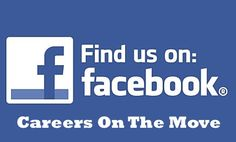 Find Careers On The Move on Facebook