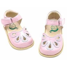 Livie & Luca Petal. Available at Little Soles- 205.970.6990. We will gladly ship.