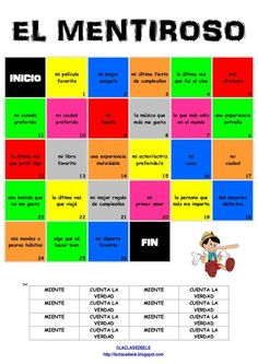 Learning Videos French Way To Learn Spanish Children Referral: 9519303067 Spanish Worksheets, Spanish Games, Ap Spanish, Spanish Vocabulary, How To Speak Spanish, Spanish Grammar, Learn Spanish, Spanish Classroom Activities, Spanish Teaching Resources