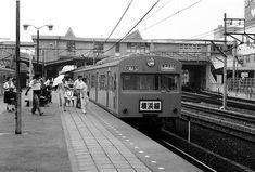 横浜線1978・8 その1