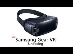 NEW Samsung Gear VR Unboxing   2016