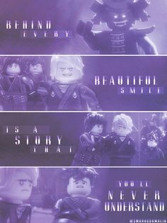 The LEGO Ninjago Movie   Not my own edit