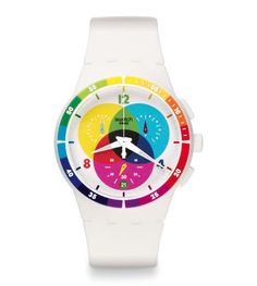 CHROMOGRAPH (SUSW404) - Swatch Colombia - Relojes Swatch